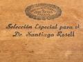 HUMIDOR HOYO DE MONTERREY
