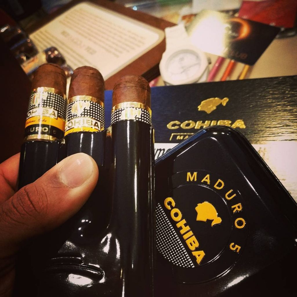 Sunday Morning tchic ischia cigarsociety cuba cigaroftheday cigar luxury cigarlifehellip