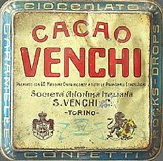Venchi Cioccolato dal 1878  Passione per il cioccolato ehellip